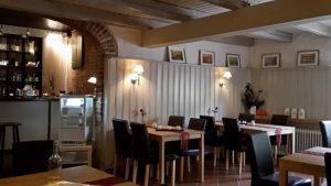 Café Heidehof Treffpunkt